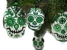 sugar skull christmas tree google search sugar skull christmas