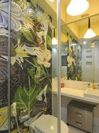 bathroom tile mosaic ideas mosaic bathroom tile houzz