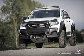 ford range rover look alike m sport ford ranger pick up gets the raptor treatment auto express