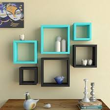 Small Wall Shelf Designs by Best 25 Cube Shelves Ideas On Pinterest Floating Cube Shelves