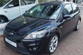 ford focus st 2011 for sale 2011 ford focus focus st 3 door cars for sale in gauteng r 229