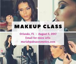 Makeup Classes Orlando Fl Mariah Mendez Be Mariah11 Twitter