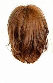 back view of medium styles hairstyles medium back view google search not a hair out of