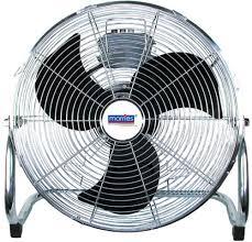Floor Fan by Morries Velocity Floor Fan 16