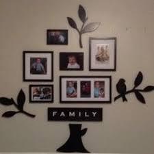 terrific family wall hanging sign ideas wood tree birthdays