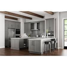 white kitchen cabinet grey walls gray wall kitchen cabinets kitchen the home depot