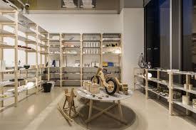 Interior Design Of Shop The New Good Design Store In Tokyo Spoon U0026 Tamago