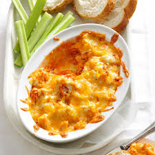 top 10 appetizer recipes taste of home