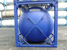 used iso tank containers for sale tankformator