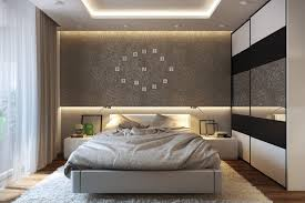 Modern Bedroom Decor - Modern bedroom designs