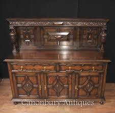 dressers and sideboards welsh dressers oak farmhouse