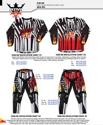 mens motocross jersey mx gear men kid u2014 kini redbull kinirb kini rb