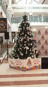 salvation army wishing tree appeal hold the glamour