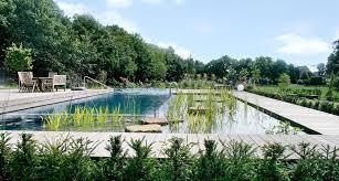 Poolanlagen Im Garten Schwimmteich Poolbau Gartengestaltung Garten Bitters