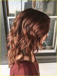 fall hair color brunettes hair coloring