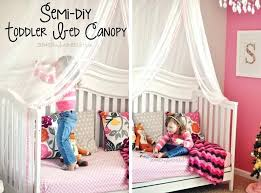 canopy over bed kids inspirational girls pink bedroom ideas canopy