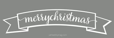 merry christmas banner christmas mantel with free printable banners just destiny