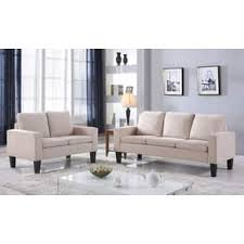 Black Microfiber Loveseat Microfiber Sofas Couches U0026 Loveseats Shop The Best Deals For