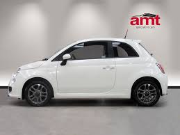 fiat 500 1 2 s 3dr manual for sale in manchester amt specialist cars