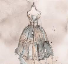 fashion illustrations 2 polyvore