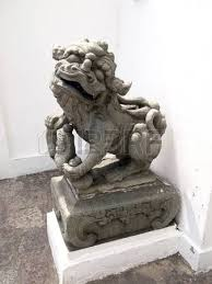 asian lion statues lion stock photo picture and royalty free image