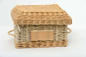 wicker casket ashes casket wicker willow coffins earth to heaven