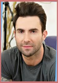 hair styles for egg shaped males 10 hairstyles for men according to face shape regarding oblong