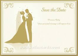 electronic wedding invitations silhouette picture wedding ecard spectacular design concept faded