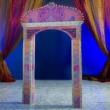 Indian Themed Party Decorations - passage to paradise kit shindigz