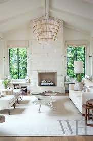 Black Paint For Fireplace Interior Best 25 White Stone Fireplaces Ideas On Pinterest White Stone