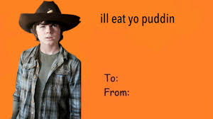 Walking Dead Valentine Meme - beautiful valentines day memes the walking dead collections