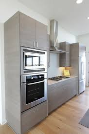 Kitchen Oven Cabinets by Kitchen Cabinet Consistent Ash Kitchen Cabinets Modern