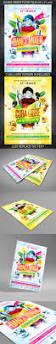dance mixer party flyer psd template on behance