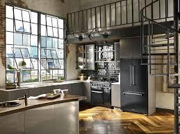 cuisine style industriel loft cuisine style industrielle lovely cuisine style industriel loft 2