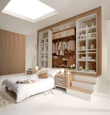 dressing dans une chambre idee dressing chambre ides