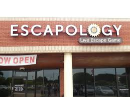 escapology opens in round rock round the rock