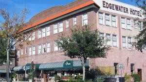 edgewater hotel youtube