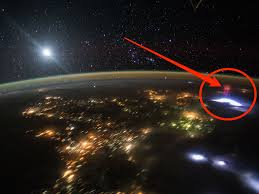 image of astronauts photographed a image of a sprite