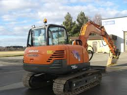 daewoo solar 75 v for sale retrade offers used machines vehicles