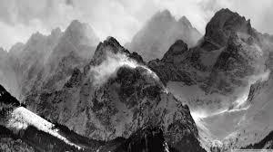 misty mountains 4k hd desktop wallpaper for 4k ultra hd tv