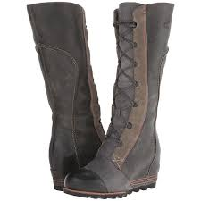 free manchester boot 260 00 these boots sorel cate the great wedge s dress boots 260 liked on