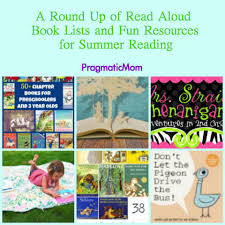 2nd grade books to read 10 read aloud books for 2nd grade pragmaticmom