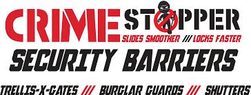crime stopper expandable gates and trellis doors