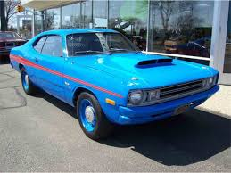 mitsubishi dodge 1972 dodge demon for sale classiccars com cc 834013