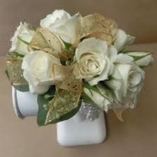 white corsages for prom prom flower delivery in peabody flowers