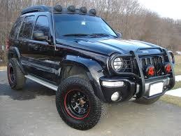 custom jeep interior mods a rock 2004 jeep liberty u0027s photo gallery at cardomain