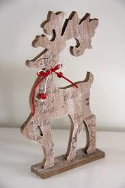 wooden christmas nordic reindeer 6 99 orange grove crafts