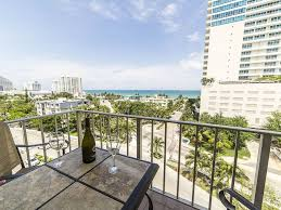 fort lauderdale beach condo with ocean homeaway downtown