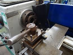 colchester triumph 2000 gap bed lathe 1st machinery