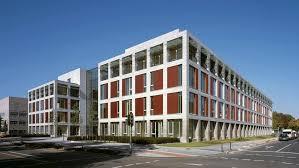 fachhochschule kã ln architektur herzzentrum köln gmp architekten gerkan marg und partner